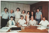 Darwin Institute of Technology Council meeting