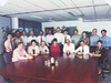 Northern Territory University Council 1993